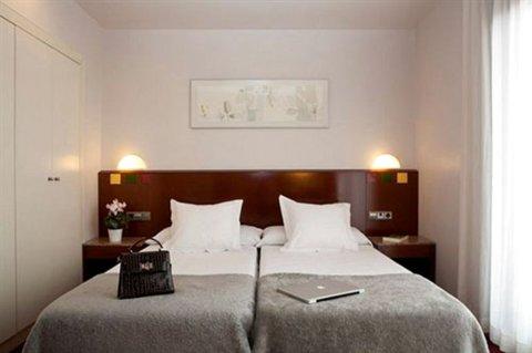 雅美利圣保罗酒店(Amrey Sant Pau)