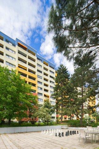 GDA 温斯特拉布纽斯塔特酒店(Gda Hotel Neustadt an der Weinstraße)