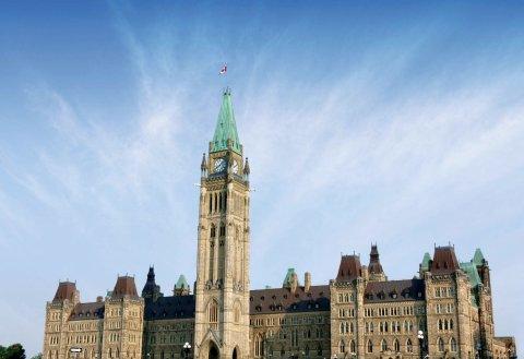 渥太华市中心贝斯特韦斯特优质酒店(Best Western Plus Ottawa City Centre)