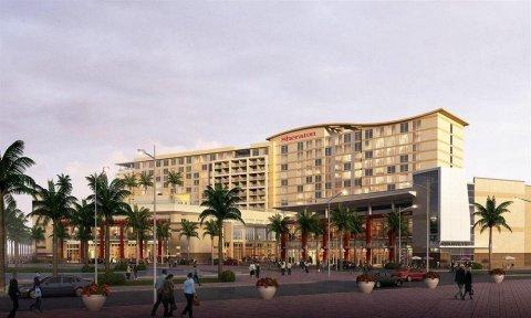 波多黎各喜来登赌场酒店(Sheraton Puerto Rico Hotel & Casino)