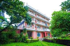 联盟酒店(Alliance Hotel)