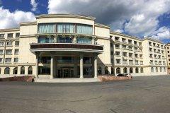 通化丽园酒店