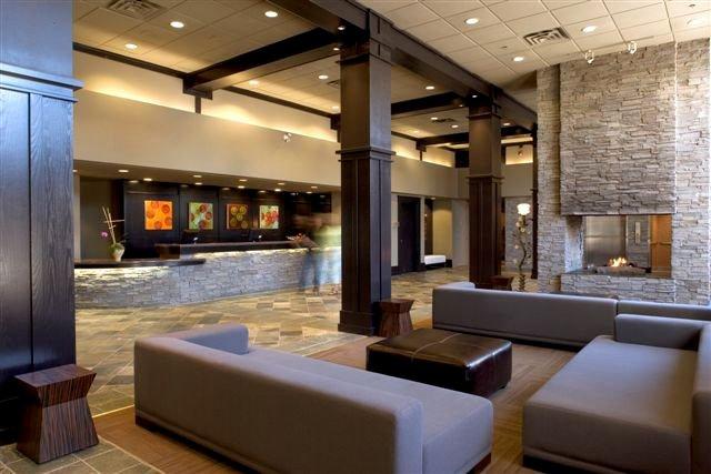 艺术酒店(Hotel Arts)