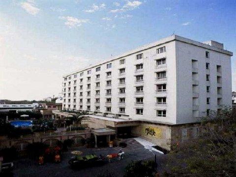 曼西英大楼酒店(Mansingh Towers)
