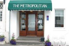 大都市酒店(Metropolitan Hotel)