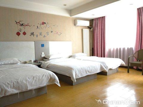 杞县鑫港时尚酒店