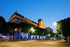 宁波哈比比酒店公寓天伦广场店