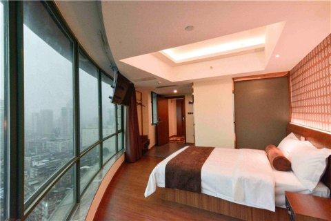 广州V酒店北京路步行街店