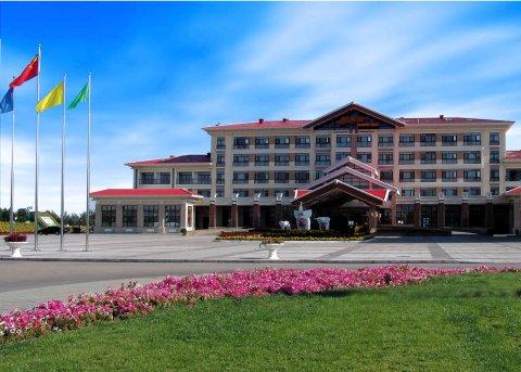 石嘴山星海湖宾馆