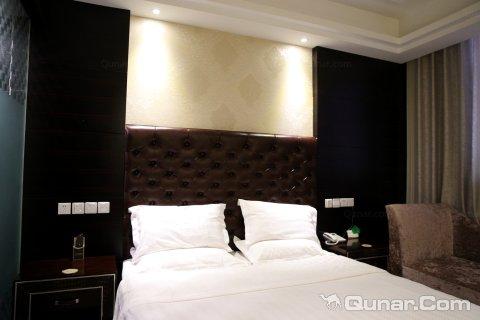 北京志强宾馆
