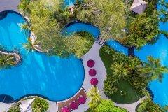 巴厘岛拉古娜度假村--喜达屋集团酒店(The Laguna Resort & Spa by Starwood Bali)