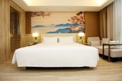 安康文昌路亚朵酒店