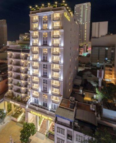 芽庄加里奥特酒店(Galliot Hotel Nha Trang)