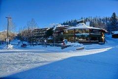 班夫旅馆(Inns of Banff)
