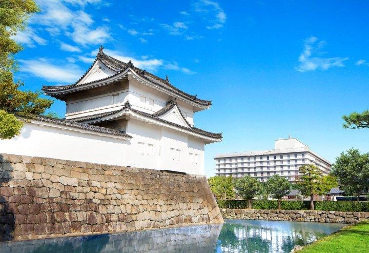 京都全日空皇冠假日酒店(Ana Crowne Plaza Hotel Kyoto)