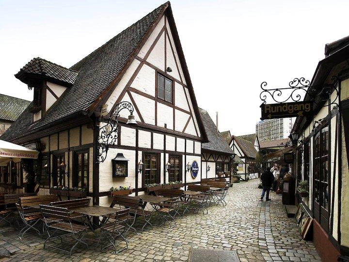 纽伦堡宜必思酒店(Ibis Nürnberg Hauptbahnhof)