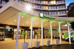 墨尔本机场假日酒店(Holiday Inn Melbourne Airport)