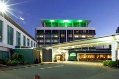 罗托鲁瓦智选假日酒店(Holiday Inn Rotorua)