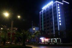 贺州巴里岛假日酒店学院店