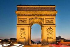 巴黎凯旋门万丽酒店(Renaissance Paris Arc de Triomphe Hotel)