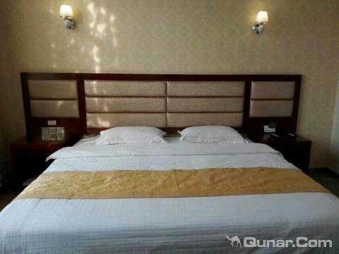 克拉玛依玉都商务宾馆