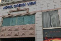 海洋美景酒店(Hotel Ocean View)