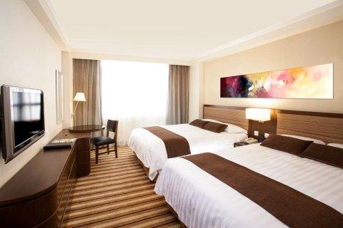 香港九龙维景支付宝提现(Metropark Hotel Kowloon)