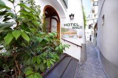 阿马尔非酒店(Hotel Amalfi)