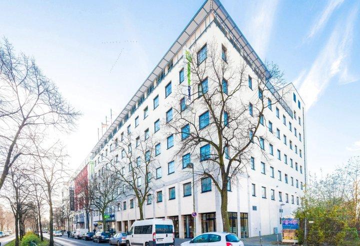 柏林城中心假日酒店(Holiday Inn Express Berlin City Centre)