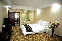 徽县三滩丽景酒店