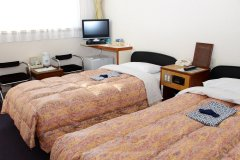 新宫市车站酒店(Station Hotel Shingu)