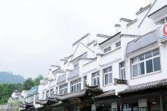 黄山牧龙大酒店