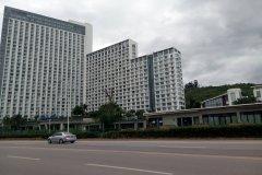 澄江湖也酒店
