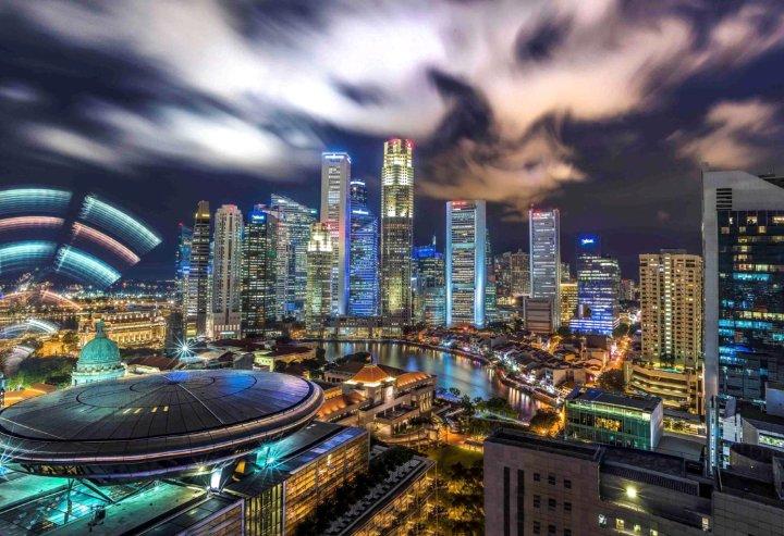 新加坡半岛怡东酒店(Peninsula Excelsior Hotel Singapore)