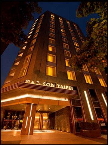 台北慕轩饭店(Madison Taipei Hotel)
