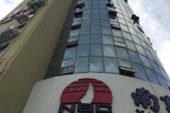 宝泉精致酒店(上海南外滩店)