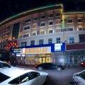 驿居酒店(北京昌平科技园区水屯店)