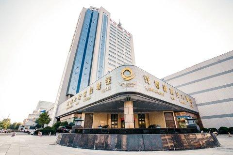 桐乡钱塘新世纪大酒店