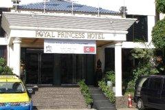 公主清迈杜斯特酒店&度假村(Dusit Princess Chiang Mai)