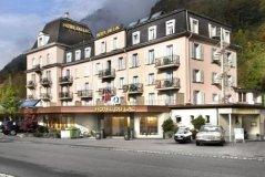 湖泊酒店(Hotel du Lac)