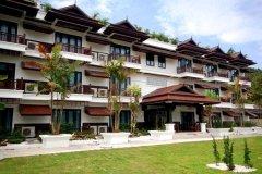 皮皮岛安达曼力狮度假村(Andaman Legacy Resort Koh Phi Phi)