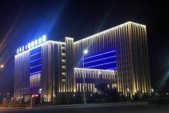 锡林浩特希吉尔大酒店