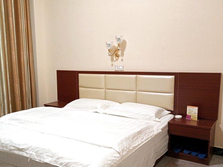 盐津南苑宾馆