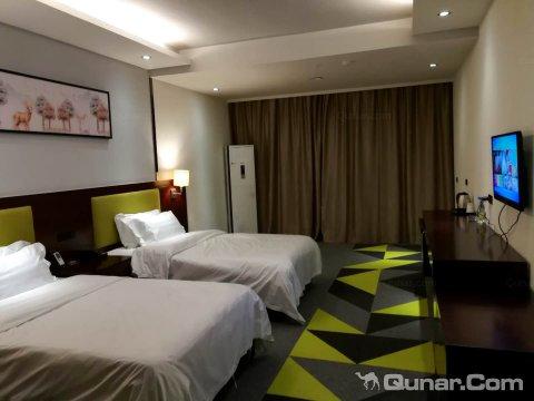 黄冈觅·精品酒店新港店