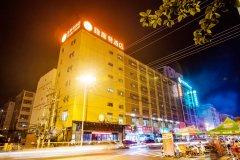 雅斯特酒店南宁宾阳店