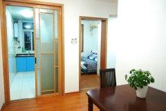 南京暖室小居普通公寓分店