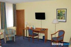 奥罗拉加尔尼酒店(Hotel Aurora Garni)