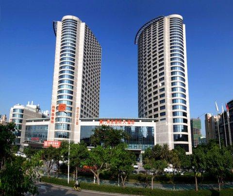 厦门明发国际大酒店