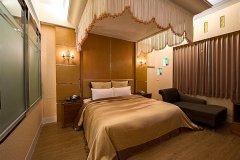 桃园莱茵旅馆(Laiyin Motel)