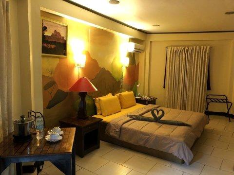 艾塔宿雾酒店(Alta Cebu Resort)